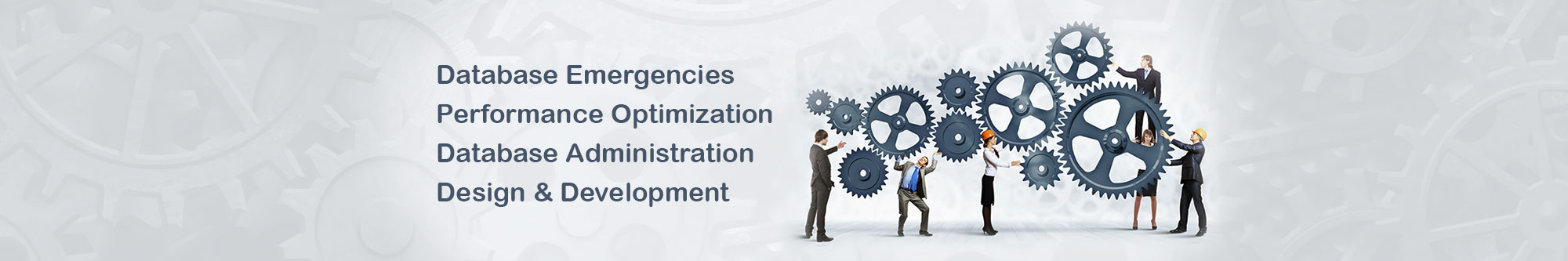 Koza Database Administration and Consulting Services